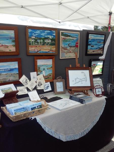 Cape Cod Craft Fairs