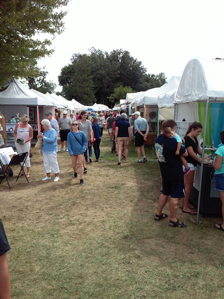 Cape Cod Craft Fairs